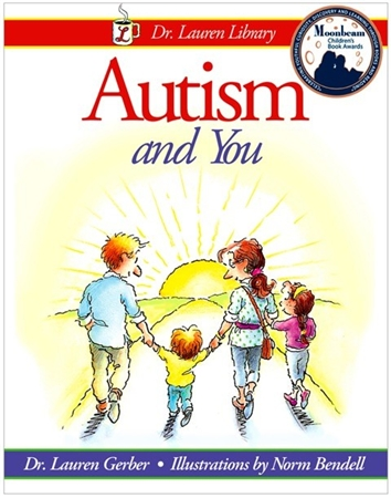 Autism Cover Award